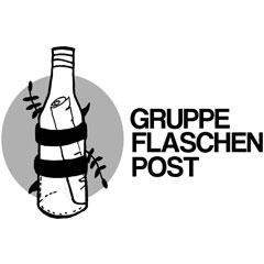 Gruppe Flaschenpost